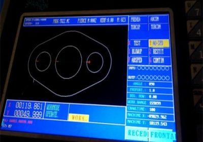 ఏజెంట్ ప్లేట్ మరియు పైప్ ప్లాస్మా కటింగ్ యంత్రం CNN ప్లాస్మా కట్టర్ కోరుకున్నారు