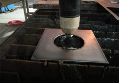 ఫ్యాక్టరీ సరఫరా 2000 * 3000 mm 2030 cnc ప్లాస్మా కట్టింగ్ యంత్రం పైపు